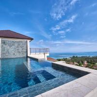 5 Bedroom Seaview Villa Lamai