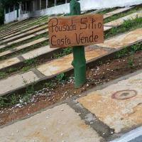 Pousada Sitio Costa Verde