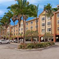 Extended Stay America - Fort Lauderdale - Convention Center - Cruise Port