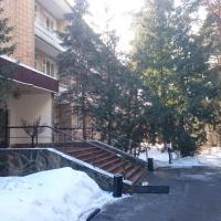 Отель Матвеевский