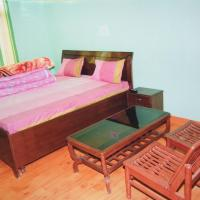 Hill Facing Rooms Near Ghanahatti