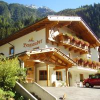 Haus Bergzauber