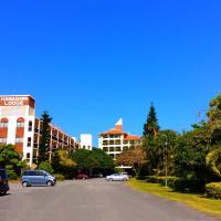濱川小屋公寓