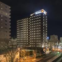 アパホテル〈福島駅前〉