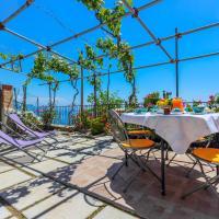 Villa Matilde Amalfi