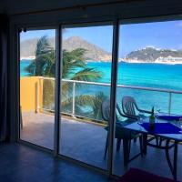 Blue Grand View Apartment