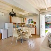 Kolymbia Villa Shared Pool & Garden