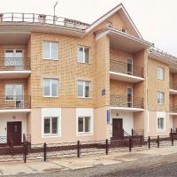 Apartments on Voykova