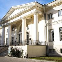 Saku Mõis & Saku Manor