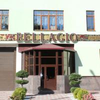 Гостевой дом Bellagio
