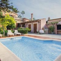 Mallorcan House