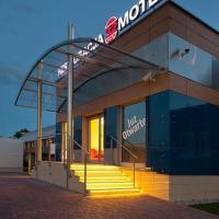 Restauracja 32 Motel