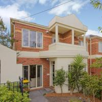 Box Hill Central 3-bedroom Townhouse