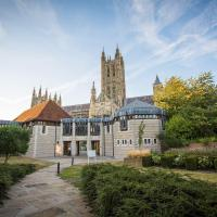 Canterbury Cathedral Lodge