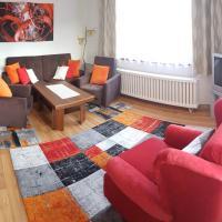 Apartment Janka Demanova