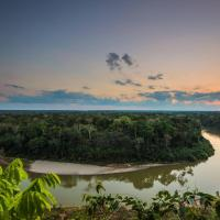 Las Piedras Amazon Center