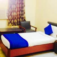 Hotel Ranjit Residency