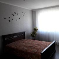 Apartment on Vyacheslava Klykova