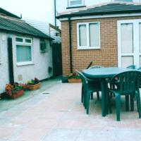 Harman Suites Self-Catering Apartments