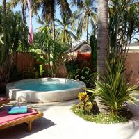 Santan Gili Cottages