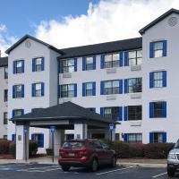 InTown Suites Extended Stay Atlanta/ Kennesaw Town Center