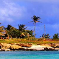 Seascape Beachhouse Surferspoint Barbados