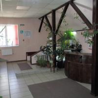 Отель Рябинушка
