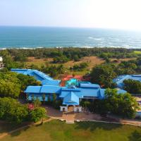 The Oasis Ayurveda Beach Resort