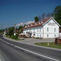 Penzión Kúria