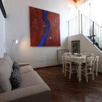 Novella Sunny Apartment