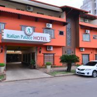 Italian Palace Hotel