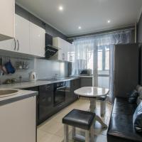 Apartment na Mezhdunarodnoy