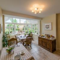Orchard Way Bed and Breakfast