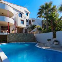 Luxury large villa with stunning views
