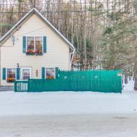 Sweet Pauline Cottage