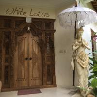 White Lotus Oasis