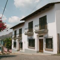 La Casa de Don Santiago
