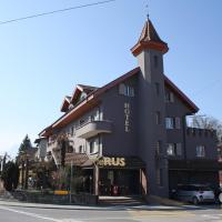 feRUS Hotel