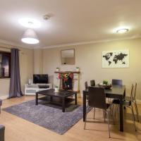 Homely Apartment Beside Guinness Storehouse