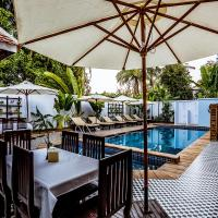 Angkor Indradevi Boutique Hotel