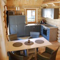 Karwendel Apartment