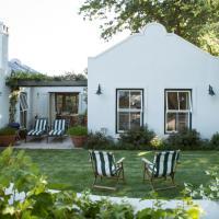 Vredenhof Farm Cottage
