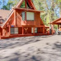 Mountainview Chalet (02/149)