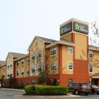 Extended Stay America Baltimore Glen Burnie