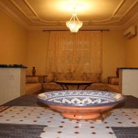 Appartement Dior Lamane