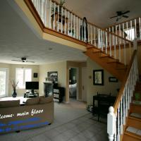 Laughing Waters Bed & Breakfast and Vacation Rental