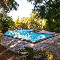 Etna Botanic Garden