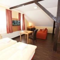 Appartementhotel in Stade
