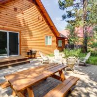 Hubbard Cabin Retreat with Payette Lake Access