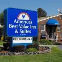 Americas Best Value Inn Chincoteague